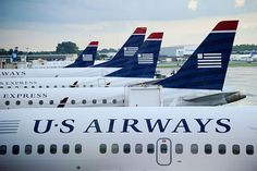 A US Airways stabbing in Arizona has left one person dead. The incident happened at the US Airways Jeffrey D. McClelland Flight Center and reportedly involved two technicians at the property near Sky . Flight Take Off, Us Airways, Major Airlines, Air Charter, Best Tweets, Airline Tickets, Business Class, Service Dogs, Flight Attendant