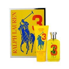 Ralph Lauren Big Pony Collection #3 Yellow Coffret: Eau De Toilette Spray 100ml/3.4oz + Hydrating Body Lotion 200ml/6.7oz 2pcs - http://aromata24.gr/ralph-lauren-big-pony-collection-3-yellow-coffret-eau-de-toilette-spray-100ml3-4oz-hydrating-body-lotion-200ml6-7oz-2pcs/