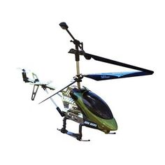 My Web RC Iron Hawk Remote Control Helicopter for $70.00