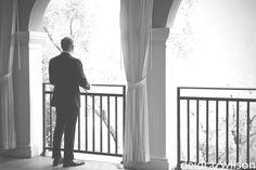 The Anticipation.  © Deidra Wilson, Las Vegas Wedding Photographer