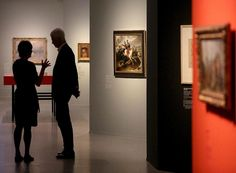 BONN, Germany (AP) — Some 250 art works that a reclusive collector hid from the world for decades, including pieces likely looted from Jewish owners under Nazi rule, are going on show at a German museum. Museum Displays, Jewish Art, Art History, German, Culture, World, News, Deutsch, German Language