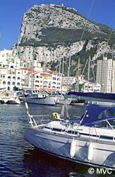 Information about Gibraltar, everything from tourism and sports to offshore banking and shopping. Rock Of Gibraltar, British Overseas Territories, Iberian Peninsula, Spain And Portugal, Andalusia, Travel Bugs, Continents, Morocco, Places Ive Been
