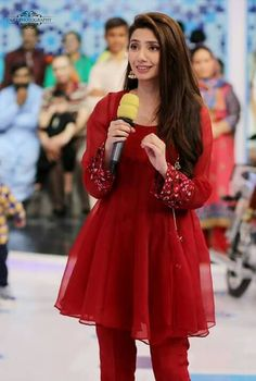 mahira khan in jeeto pakistan - Google Search