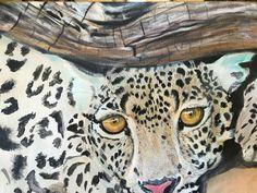 Working on the bark Artworks, Animals, Animales, Animaux, Animal, Animais, Art Pieces