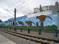 Artist: Broken Crow. www.brokencrow.com - via Paul Schmelzer's blog, Eyeteeth.