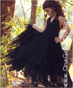 Dollcake Oh So Girly - Black Knight Frock Dress | One Good Thread  https://www.onegoodthread.com