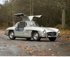 All it needs is a Prius engine! (Or something even more sustainable - go solar!)