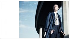 Underpass by Willy Vanderperre for Dior Homme Spring/Summer 2013