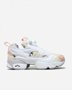 the best attitude 11f8c bf7da Reebok sneakers Instapump Fury OG - supplying girls with sneakers since 2004