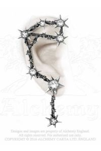 Alchemy Gothic - Ohrring - Daughters of Darkness