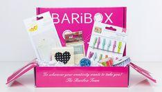 New Craft Subscription Box: BariBox
