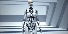 Robots could murder us out of kindness, says futurist
