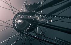 Denny Bike: la alternativa del futuro en las grandes ciudades del mundo.