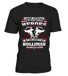 HOLLIMAN