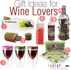 top ten holiday gift ideas for the wine lover in your life things