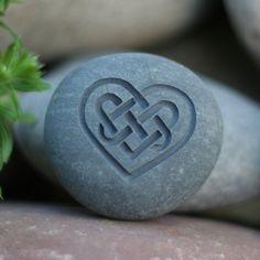 Celtic Heart - Symbol of Love