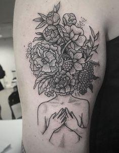 Susanne Konig Tattoo