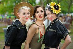 1920s Jazz Age Costume Ideas