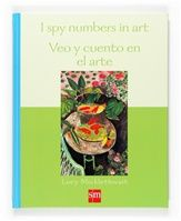 Numbers in Art (I Spy) by Selected by Lucy Micklethwait - HarperCollins Publishers - ISBN 10 0006642985 - ISBN 13 0006642985 - I spy with… 7 Arts, Counting Books, I Spy, Henri Matisse, Pablo Picasso, Nonfiction, Numbers, Fine Art, Galleries