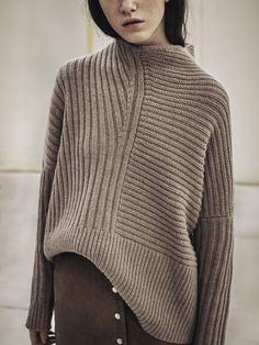 Sweater goodness!