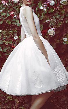 Honor - The Leith Dress