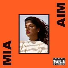 Ecoutez et téléchargez légalement AIM de M.I.A. : extraits, cover, tracklist…