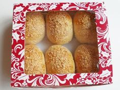 Sweet manju pastry - recipe and video how-to