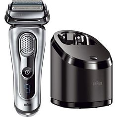 Gifts For A 50 Year Old Man Braun Series 9 9090cc Electric Foil Shaver Rasierer Test