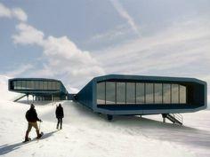Futura estação brasileira na Antártica