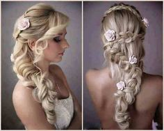Pleasant 1000 Images About Beautiful Braids On Pinterest Bow Braid Short Hairstyles Gunalazisus