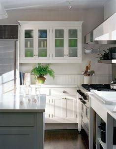 Sawyer Berson East Hampton Kitchen Remodelista