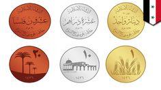#Terrorismo Terroristas del Estado Islámico crean su nueva moneda basada en oro, plata y cobre: El Estado Islámico ahora decidió tener su…