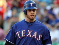 Josh Hamilton - Texas Rangers