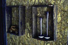 Repisa 35X50CM  Acabado natural o patinado en madera antigua. Costo X Unidad: 40.000 pesos Candle Sconces, Wall Lights, Candles, Natural, Metal, Vintage, Home Decor, Antique Wood, Unity