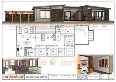 Earthcube » Plan Gallery