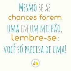 Lute pelos seus sonhos http://maisequilibrio.com.br/bem-estar/sonhar-pode-fazer-diferenca-7-1-6-145.html #quotes #frases