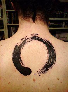 Circle Tattoos: Wheel, Round Designs, Circular Tattoo Ideas