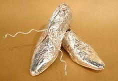 wrapped art - Google Search