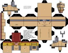 Krang in Biosuit by cubeecraft on deviantART