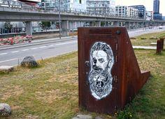 20 Jaw Dropping Street Art Examples Guerilla Marketing Photo