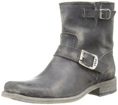 FRYE Women's Smith Engineer Short Boot ** Visit the image link more details.
