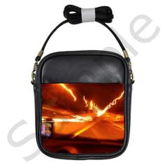 NEED FOR SPEED Girl's Sling Bag