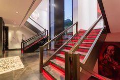 Stunning Contemporary Jewel - Villa for sale in Cascada de Camojan, Marbella Golden Mile