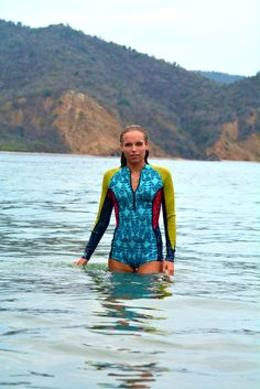 Chilling in Ecuador in a Billabong Wetsuit. http://blog.swell.com/ecuador-travel-guide-part3