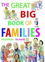 15 picture books that celebrate the variety of family life