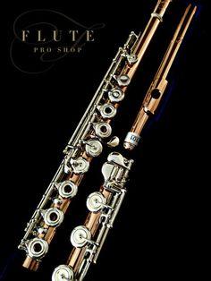 Levit Flute 14k