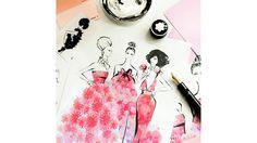 11 Fashion Illustrators To Follow on Instagram