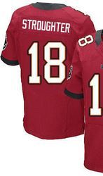 f60cfdfc5 ... 78.00--Sammie Stroughter Jersey - Elite Red Home Nike Stitched Tampa  Bay Buccaneers ...
