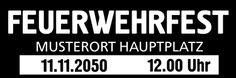 Kostenlose Werbebanner Vorlagen jetzt online gratis bearbeiten und günstig bestellen #bannervorlage #bannerdesign #designeinfach #layout #schwarzweiss #weissschwarz