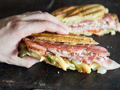 Auf die Faust - Cuban Sandwich
